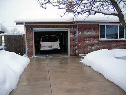 Heated Driveway Benefits Advantages Of Radiant Heat